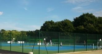 tennis club bénodetois